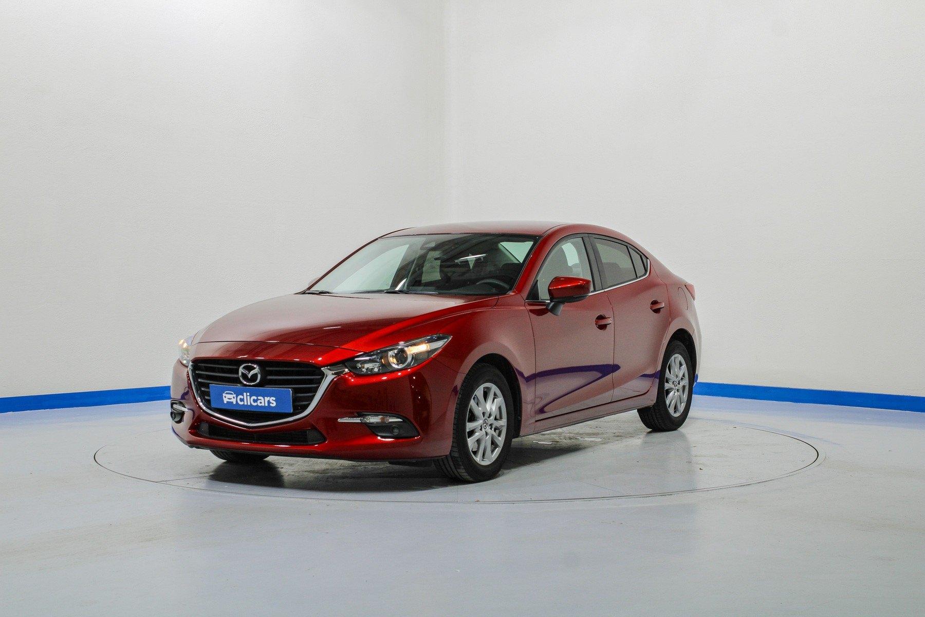 Mazda Mazda3 Diésel 2.2 SKYACTIV-D EVOLUTION+NAV 1