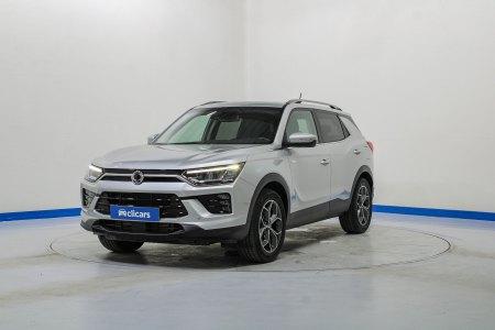 SsangYong Korando Gasolina G15T Limited 4x4 Auto