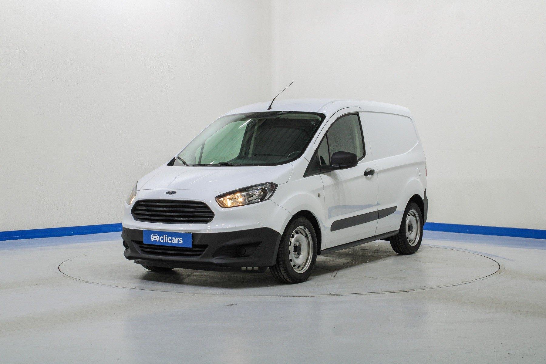 Ford Transit Courier Diésel Van 1.6 TDCi 95cv Ambiente 1