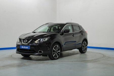 Nissan QASHQAI Diésel 1.6dCi S&S TEKNA PREM 4x2 XTRONIC Alc