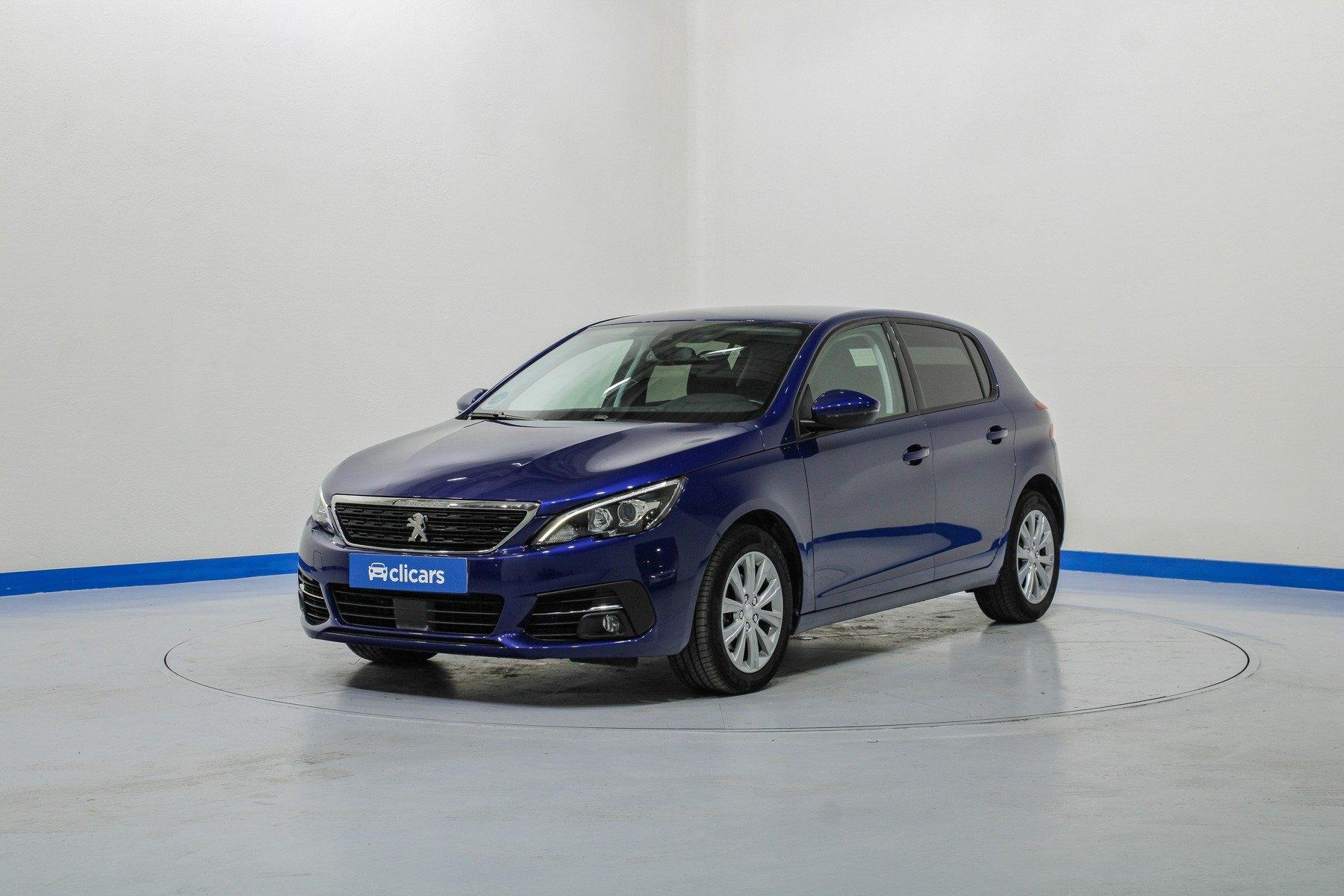 Peugeot 308 Diésel 5p Style 1.5 BlueHDi 96KW (130CV) 1
