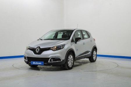 Renault Captur Diésel Zen Energy dCi 66kW (90CV) EDC