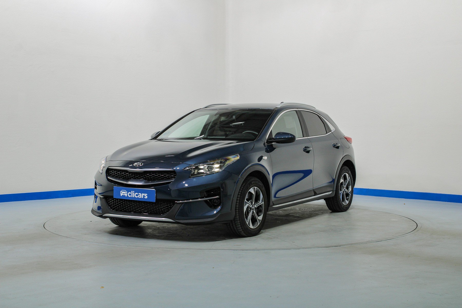 Kia XCeed Gasolina 1.0 T-GDi Drive 88kW (120CV) 1