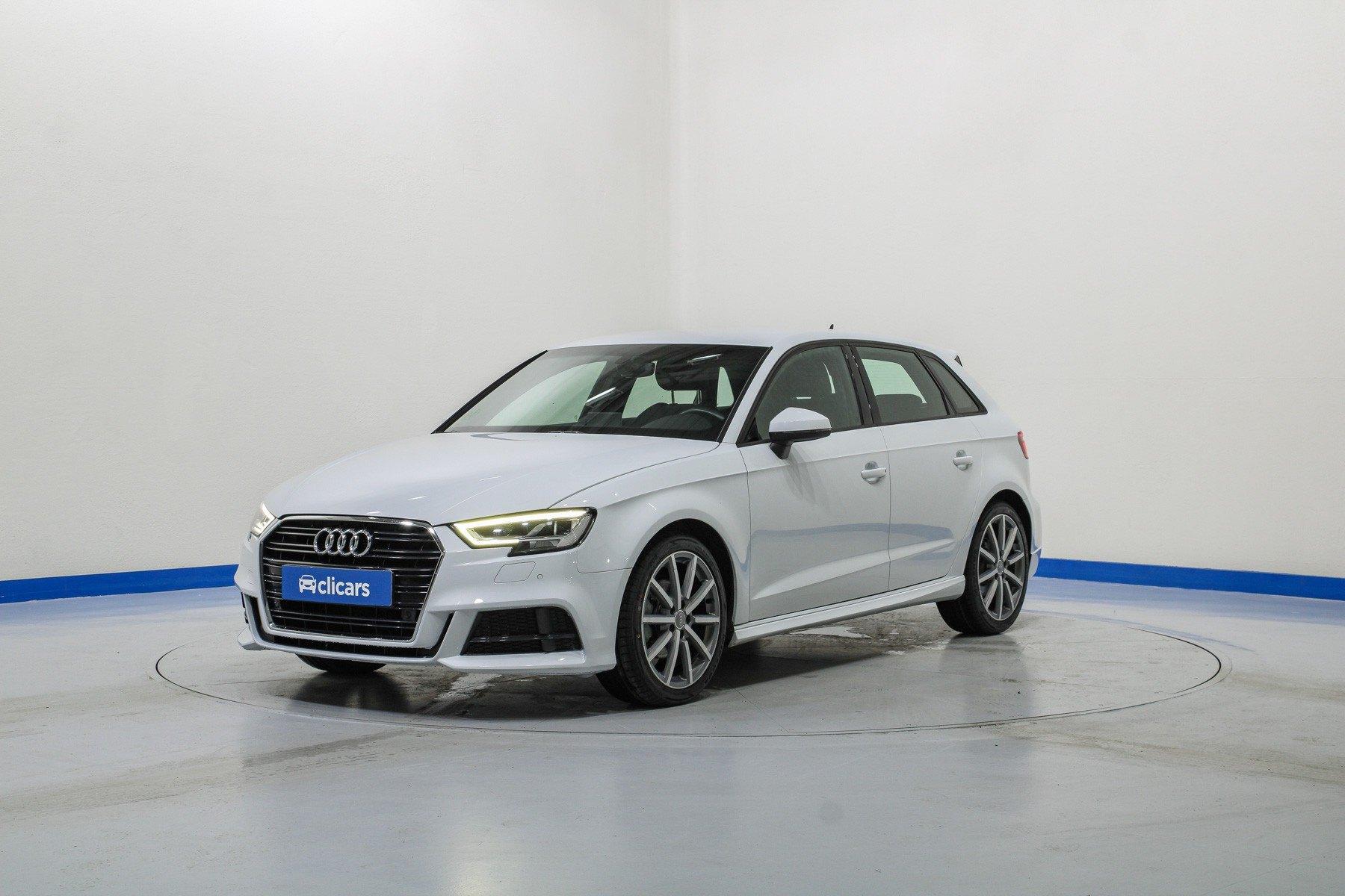 Audi A3 Gasolina S line 30 TFSI 85kW (116CV) Sportback 1