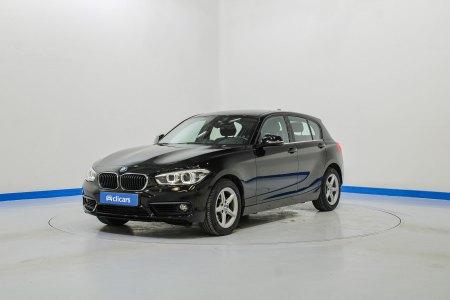 BMW Serie 1 Diésel 118d