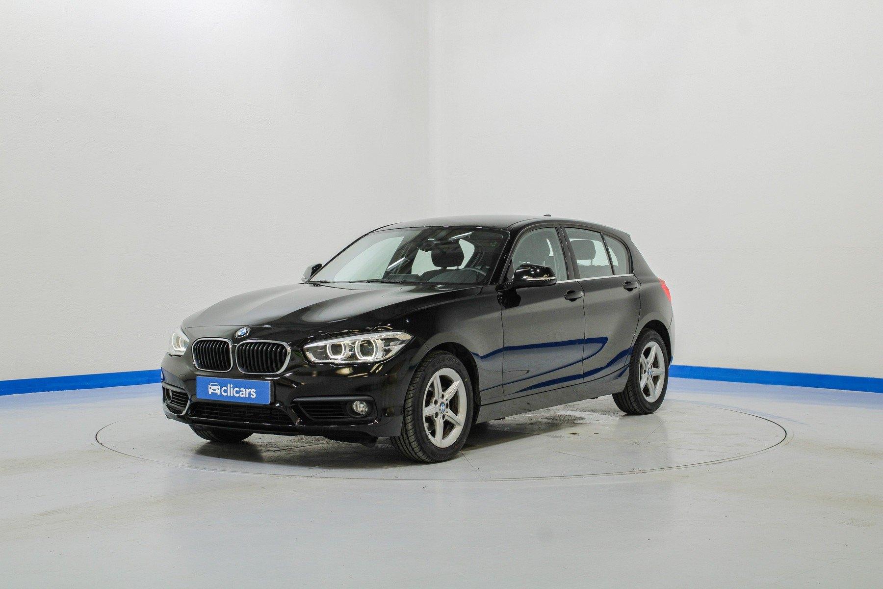 BMW Serie 1 Diésel 118d 1