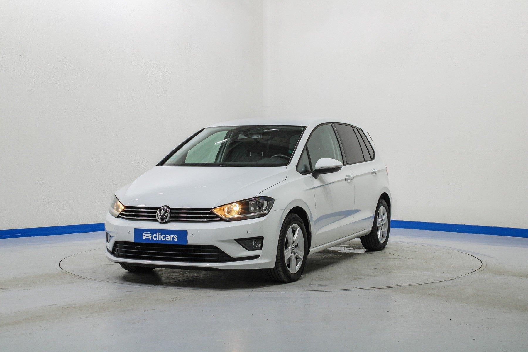 Volkswagen Golf Sportsvan Diésel Advance 1.6 TDI 110CV BMT DSG 1