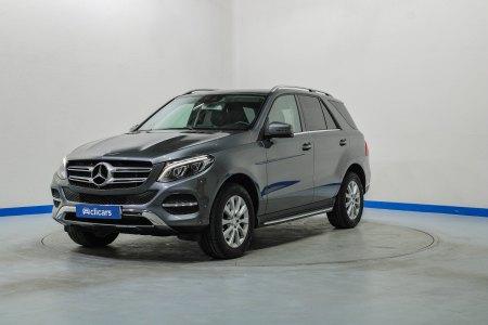 Mercedes Clase GLE Diésel GLE 350 d 4MATIC