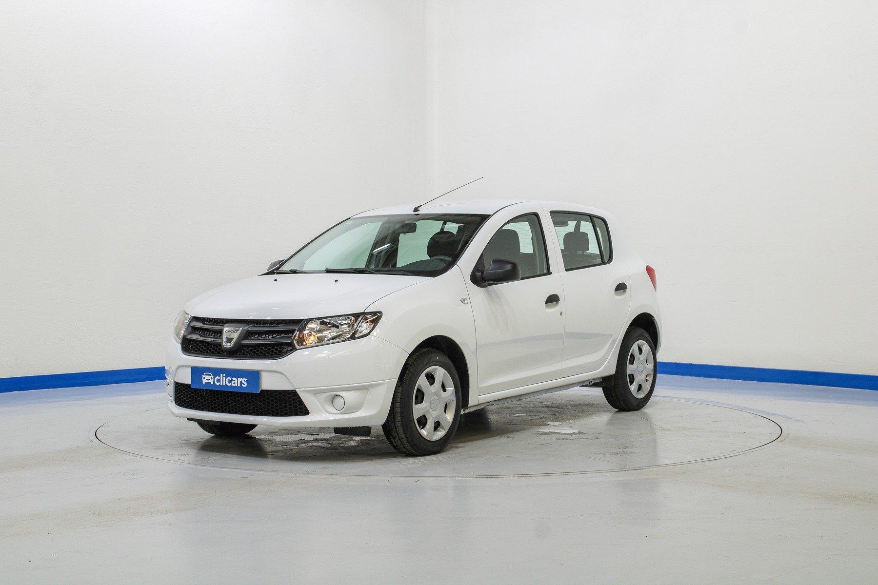 Dacia Sandero Diésel Ambiance dCi 75 1