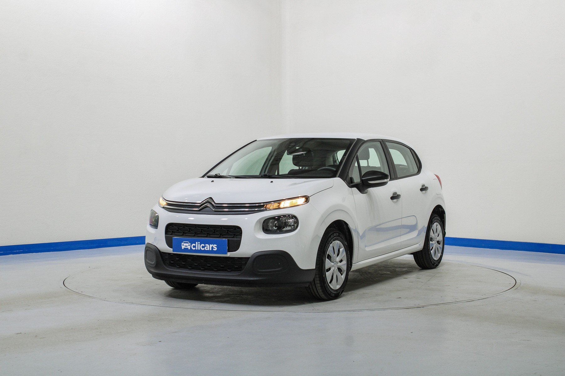 Citroën C3 Diésel BlueHDi 55KW (75CV) S&S LIVE 1