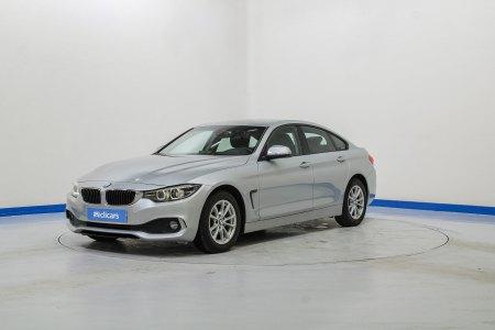 BMW Serie 4 Diésel 418d