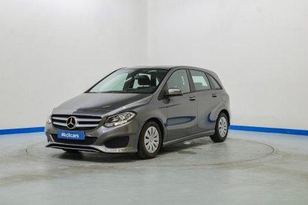Mercedes Clase B Diésel B 180 d