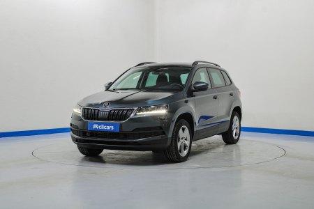 Skoda Karoq Gasolina 1.5 TSI 110kW (150CV) DSG ACT Ambition