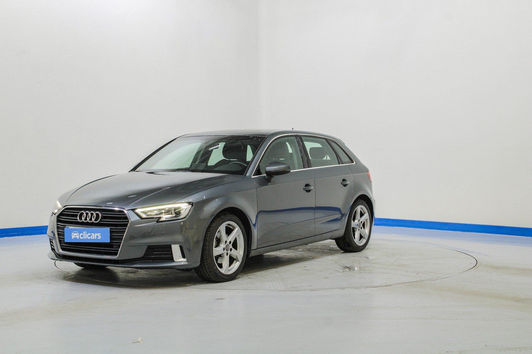 Audi A3 Gasolina 1.4 TFSI CoD ultra 1
