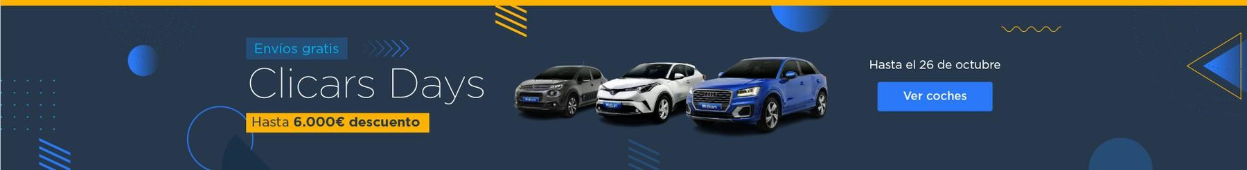Ofertas de coches