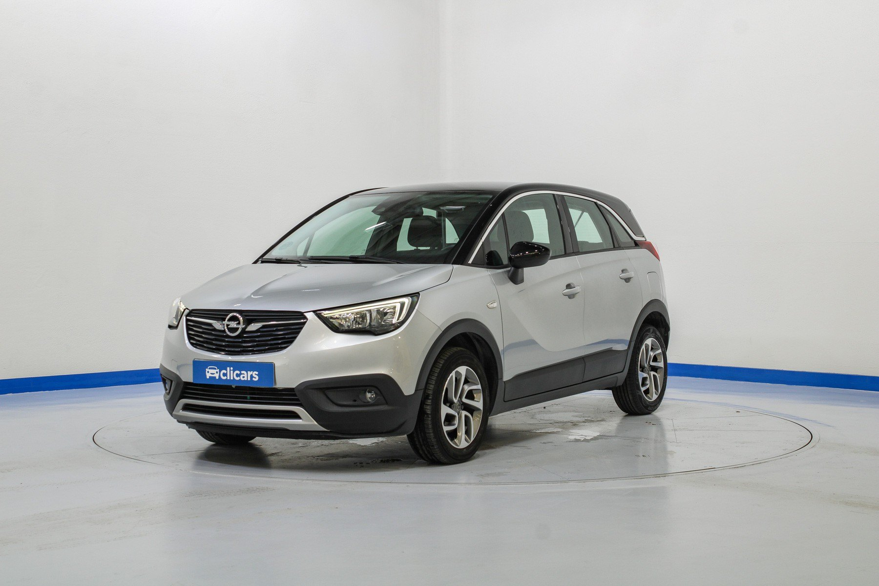 Opel Crossland X Gasolina 1.2 81kW Design Line 120 Aniversario S/S 1