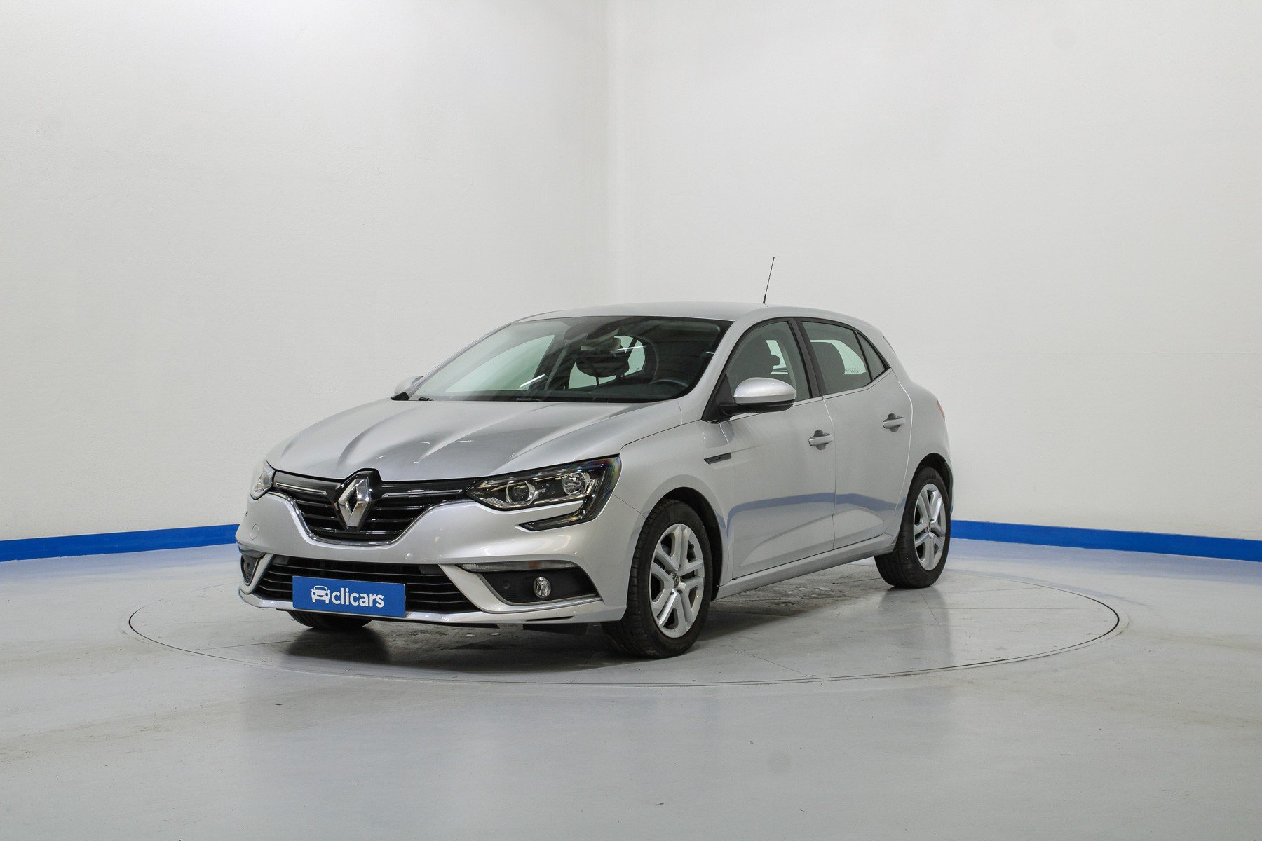 Renault Mégane Diésel Bose Energy dCi 81kW (110CV) EDC 1