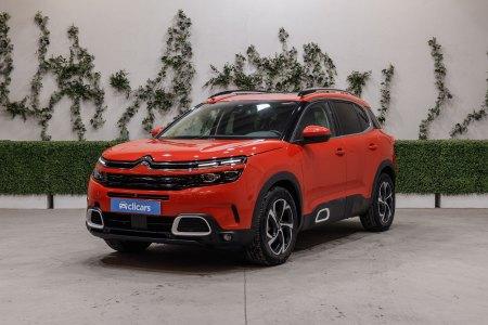 Citroën C5 Aircross 2019
