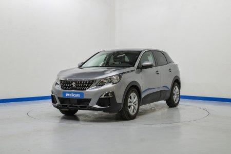 Peugeot 3008 Gasolina 1.2 PureTech 96KW (130CV) S&S Active