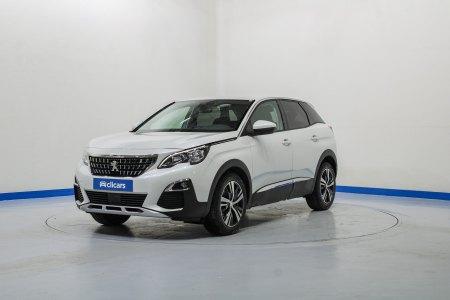 Peugeot 3008 Gasolina 1.2 PURETECH 96KW (130CV) ALLURE EAT8