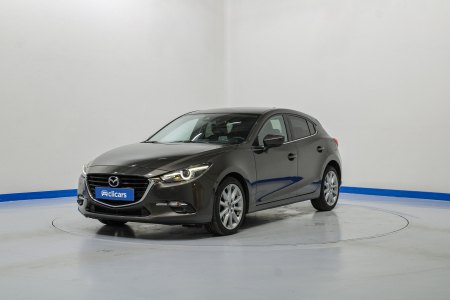 Mazda Mazda3 Diésel 2.2 DE 110kW (150CV) AT Style