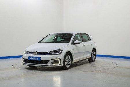 Volkswagen Golf Híbrido enchufable GTE 1.4 TSI e-Power 150kW (204CV) DSG