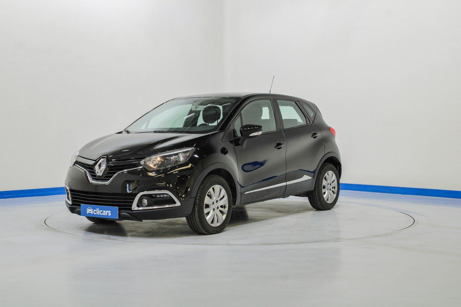 Renault Captur Diésel Intens Energy dCi 90 eco2 Euro 6 1