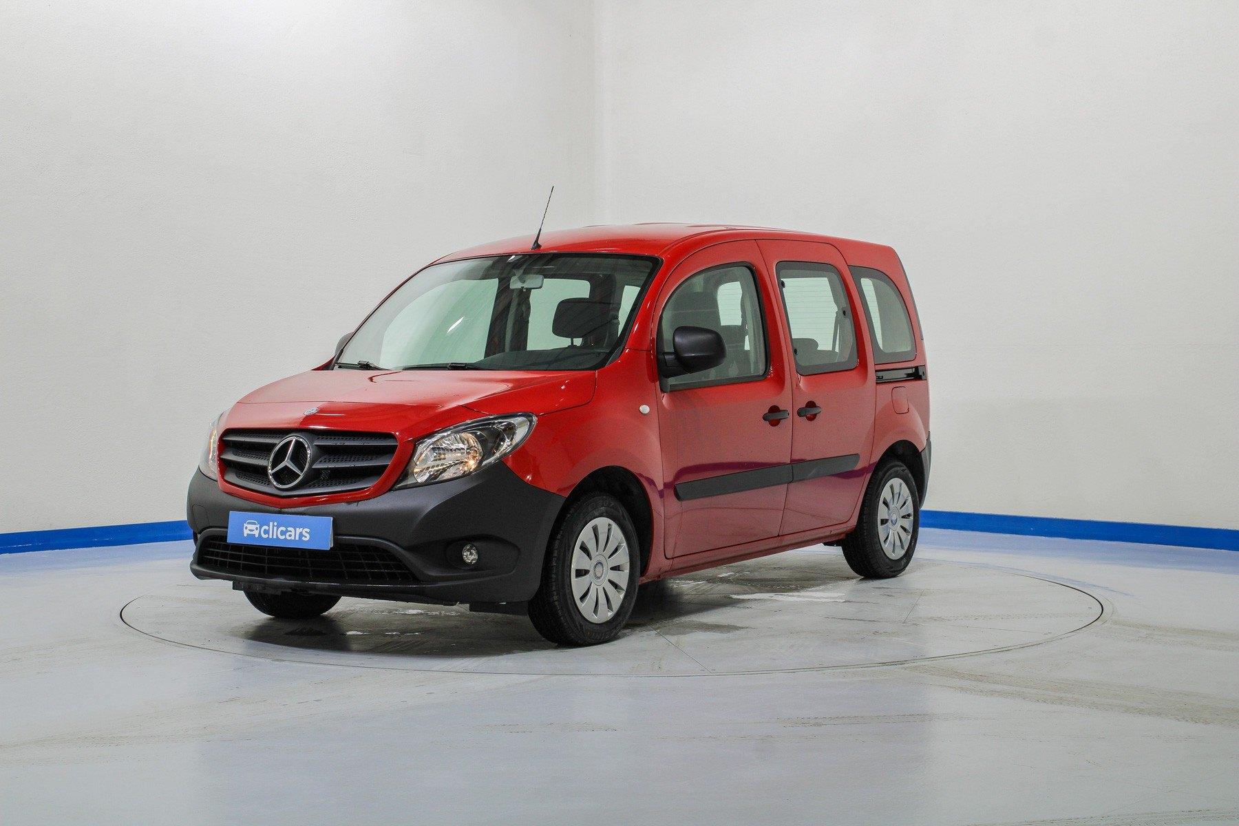 Mercedes Citan Diésel 109 CDI Tourer Select Largo 1