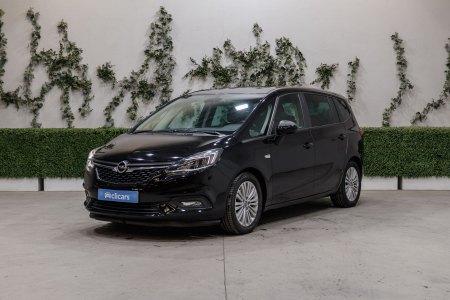 Opel Zafira Tourer 2017