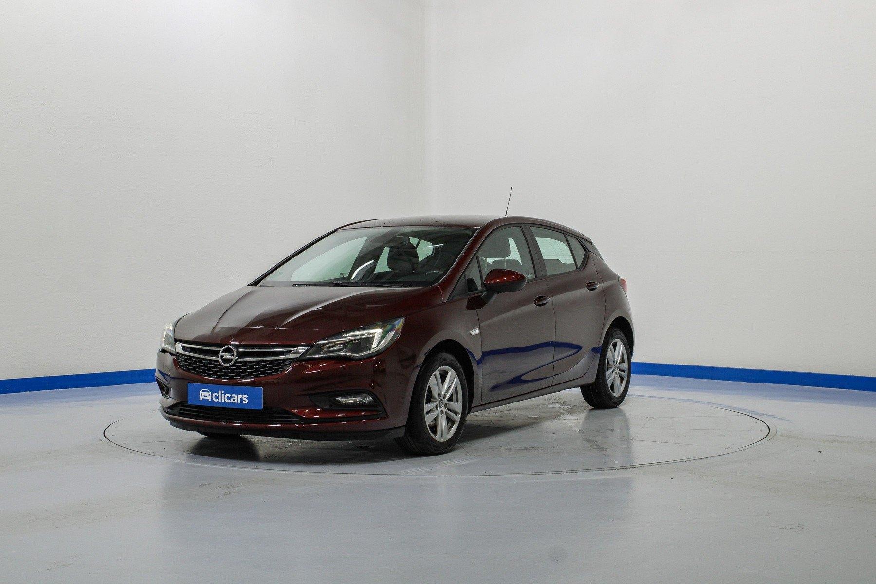 Opel Astra Gasolina 1.4 Turbo 92kW (125CV) Selective 1