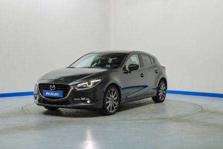 Mazda Mazda3 Diésel 2.2 SKYACTIV-D 110KW ZENITH AUTO