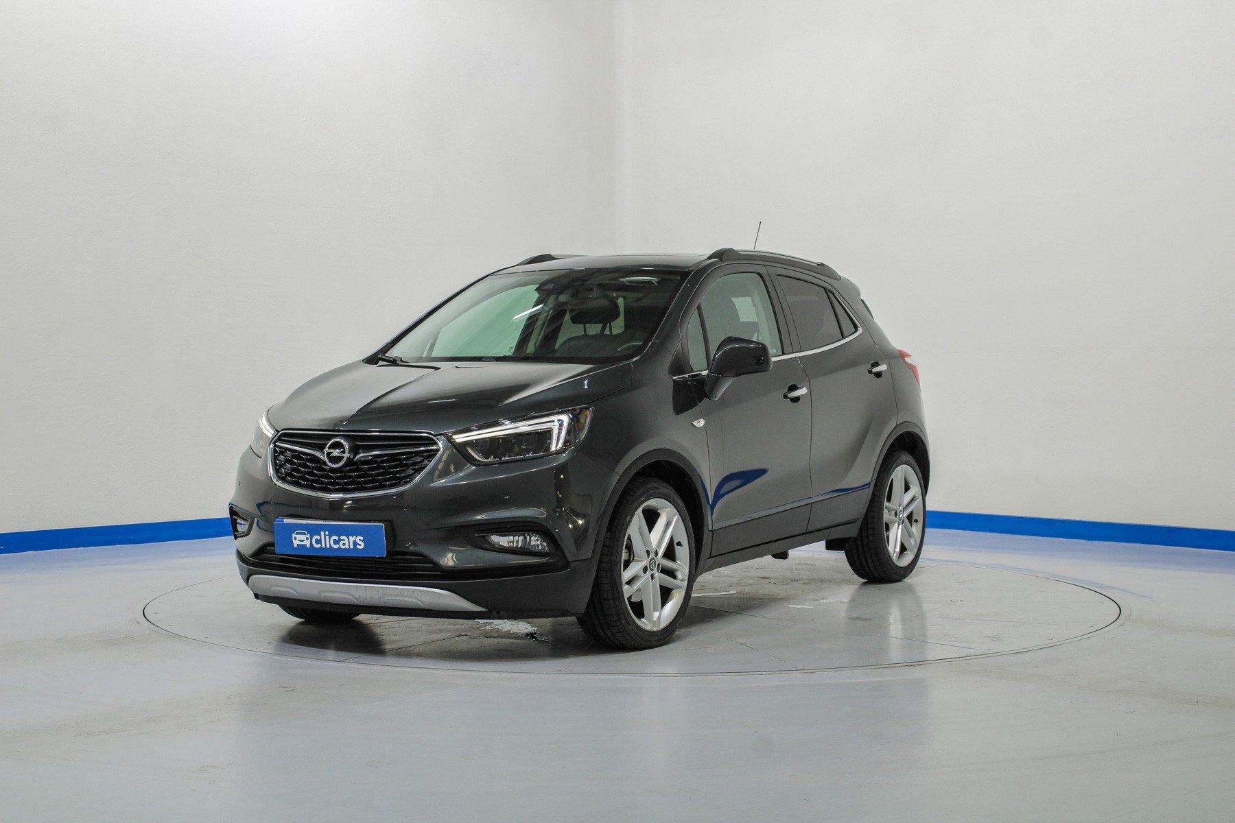 Opel Mokka X Diésel 1.6 CDTi 100kW 4X2 Excellence Auto 1