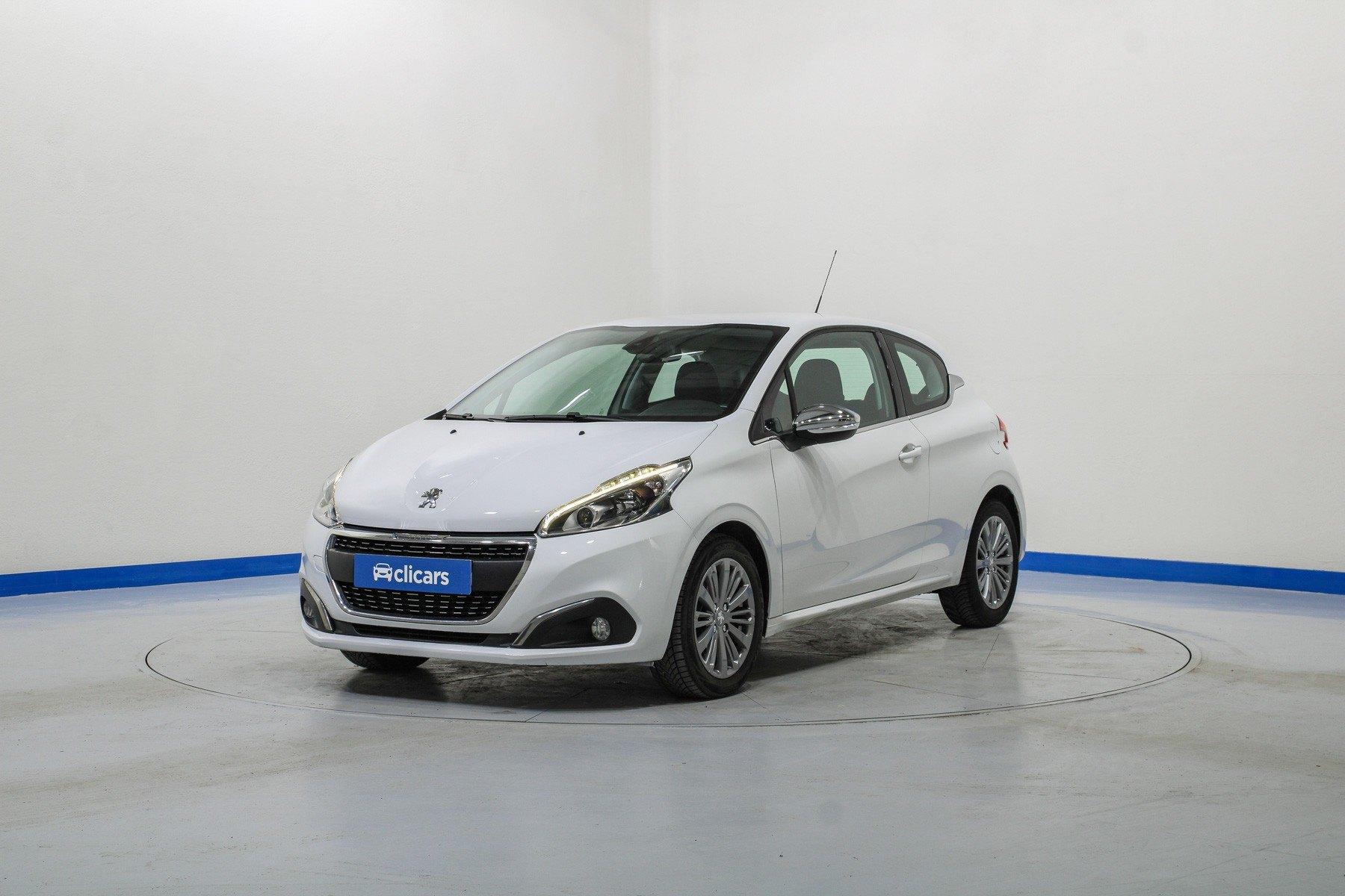 Peugeot 208 Diésel 3P ACTIVE 1.6 BlueHDi 100 1