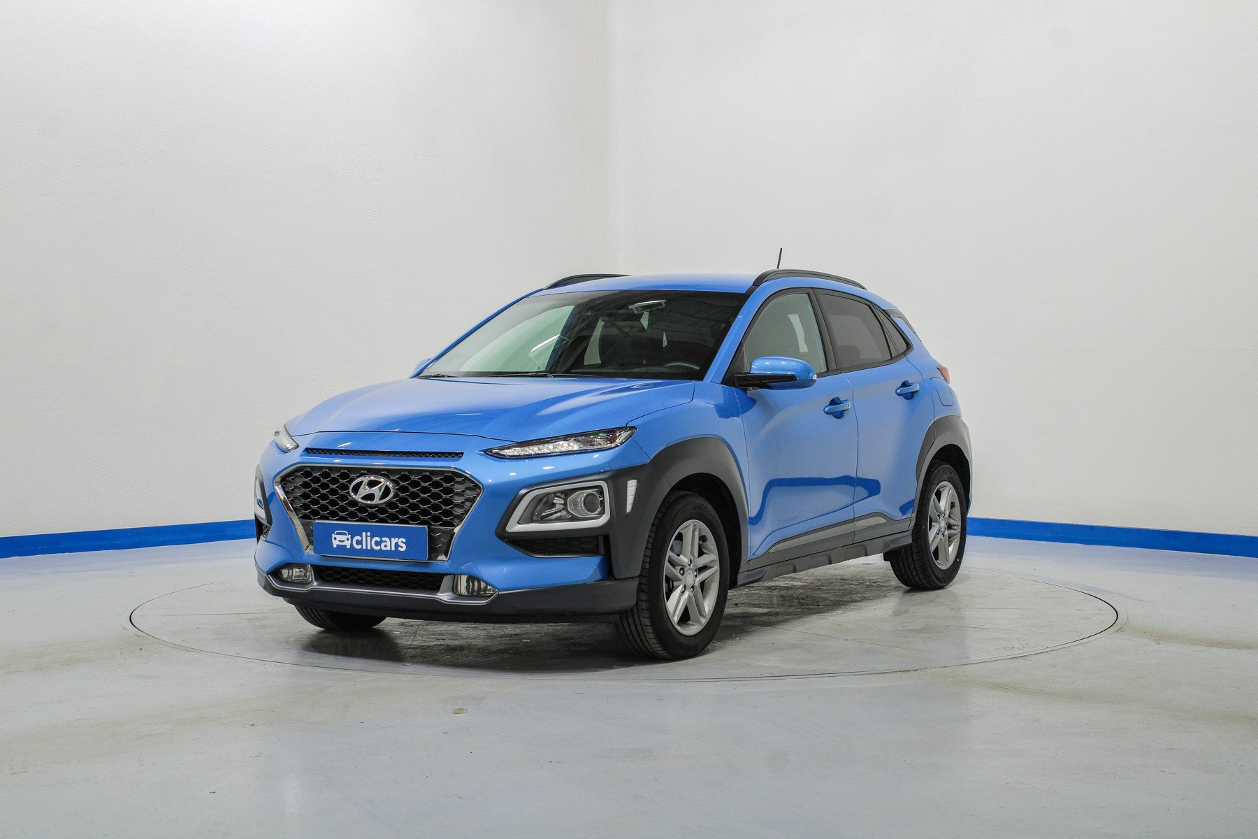 Hyundai Kona Gasolina 1.0 TGDi Tecno 4x2 1
