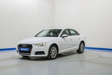 Audi A4 Híbrido suave Advanced 35 TFSI 110kW (150CV) S tronic