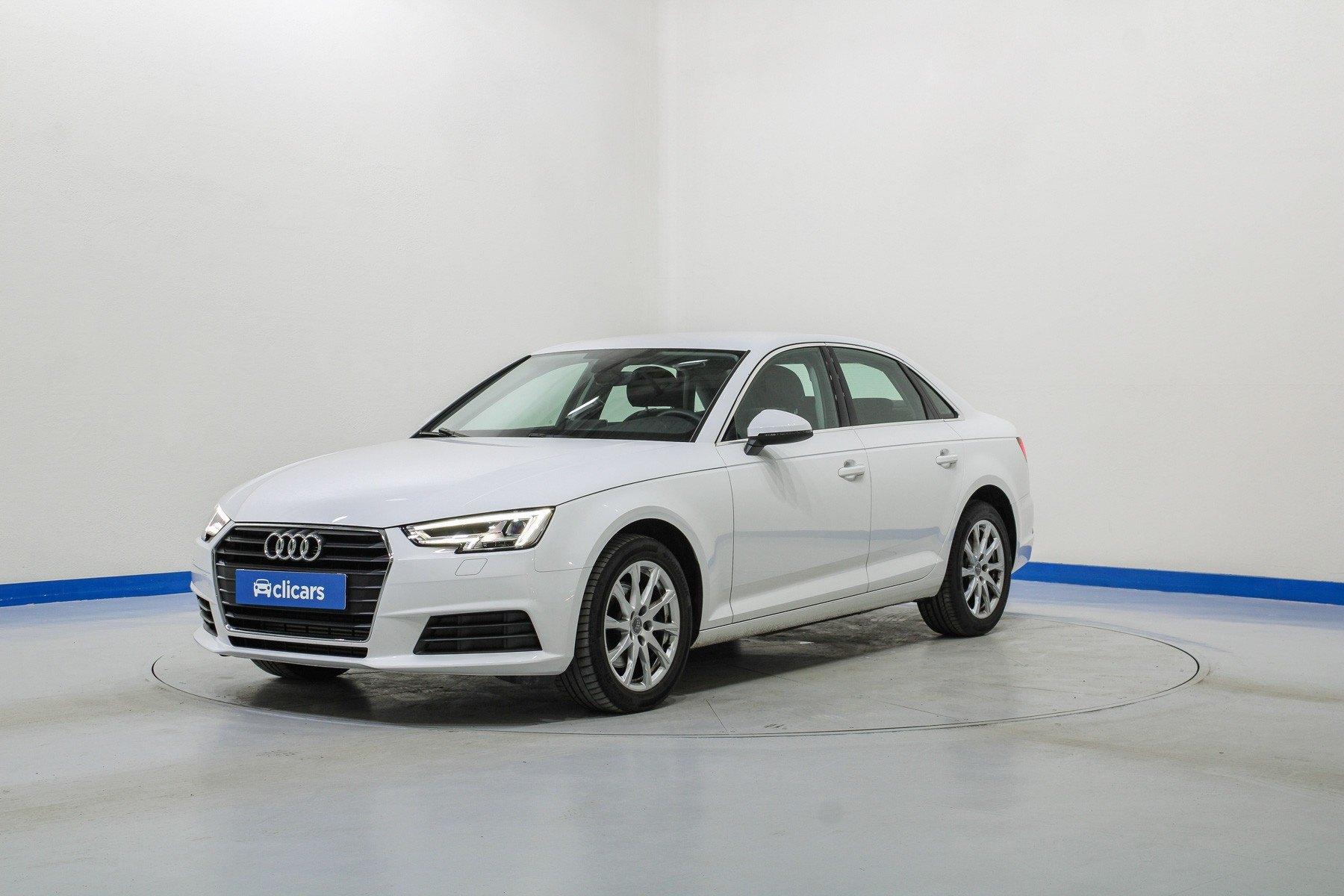 Audi A4 Híbrido suave Advanced 35 TFSI 110kW (150CV) S tronic 1