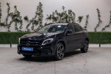 Mercedes Clase GLA 2018