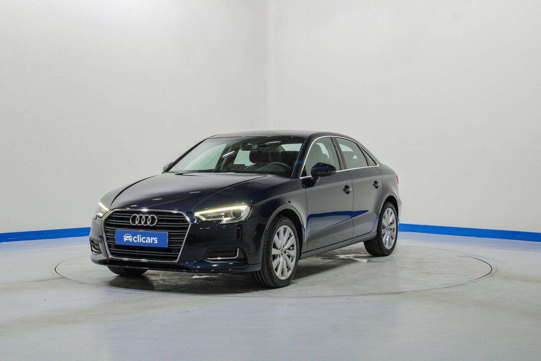 Audi A3 Diésel 1.6 TDI S tronic Sedan 1