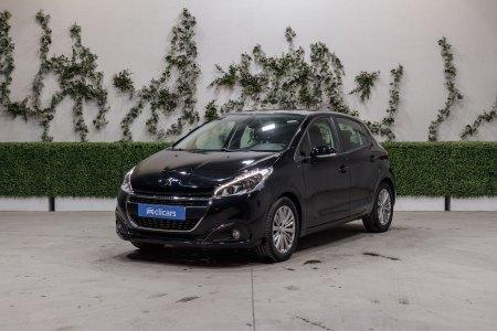 Peugeot 208 2018