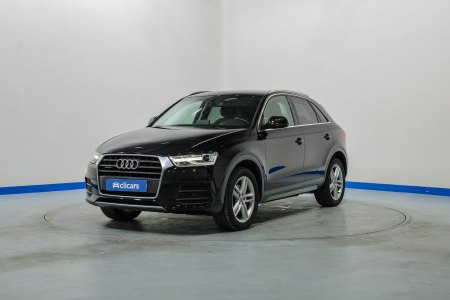 Audi Q3 Gasolina Attraction 2.0 TFSI 180CV quattro S tron