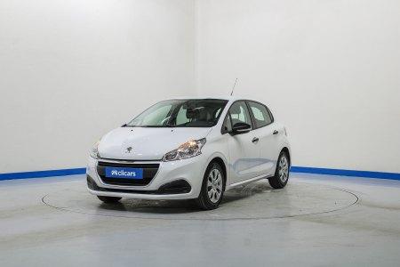 Peugeot 208 Diésel 5P BUSINESS LINE 1.6 BlueHDi 55KW (75CV)