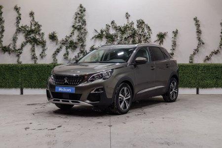 Peugeot 3008 2019