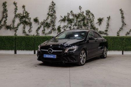 Mercedes Clase CLA 2014