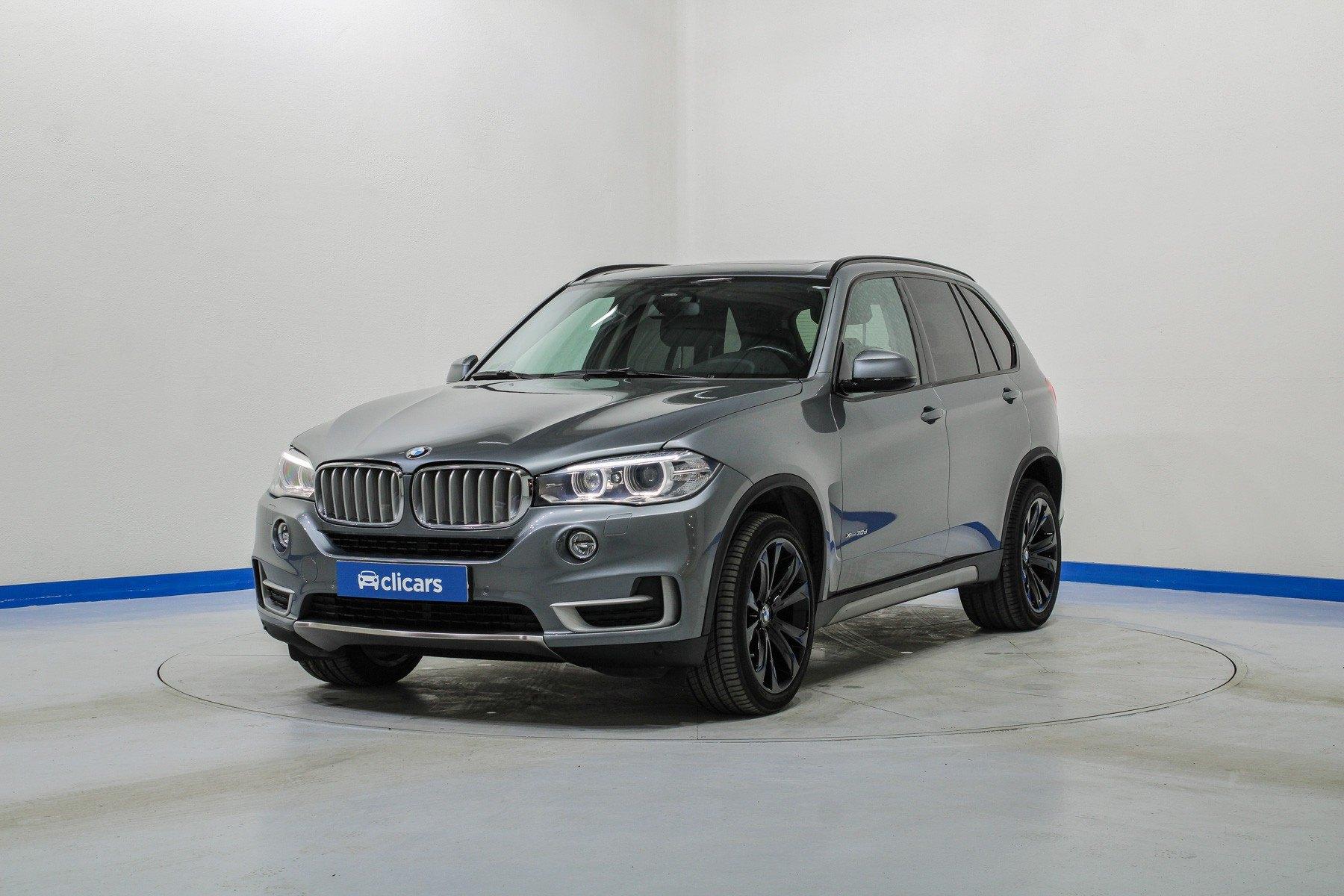 BMW X5 Diésel xDrive30d 1