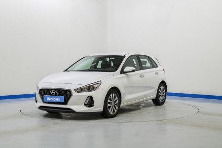 Hyundai i30 Diésel 1.6 CRDi 81kW (110CV) Go!