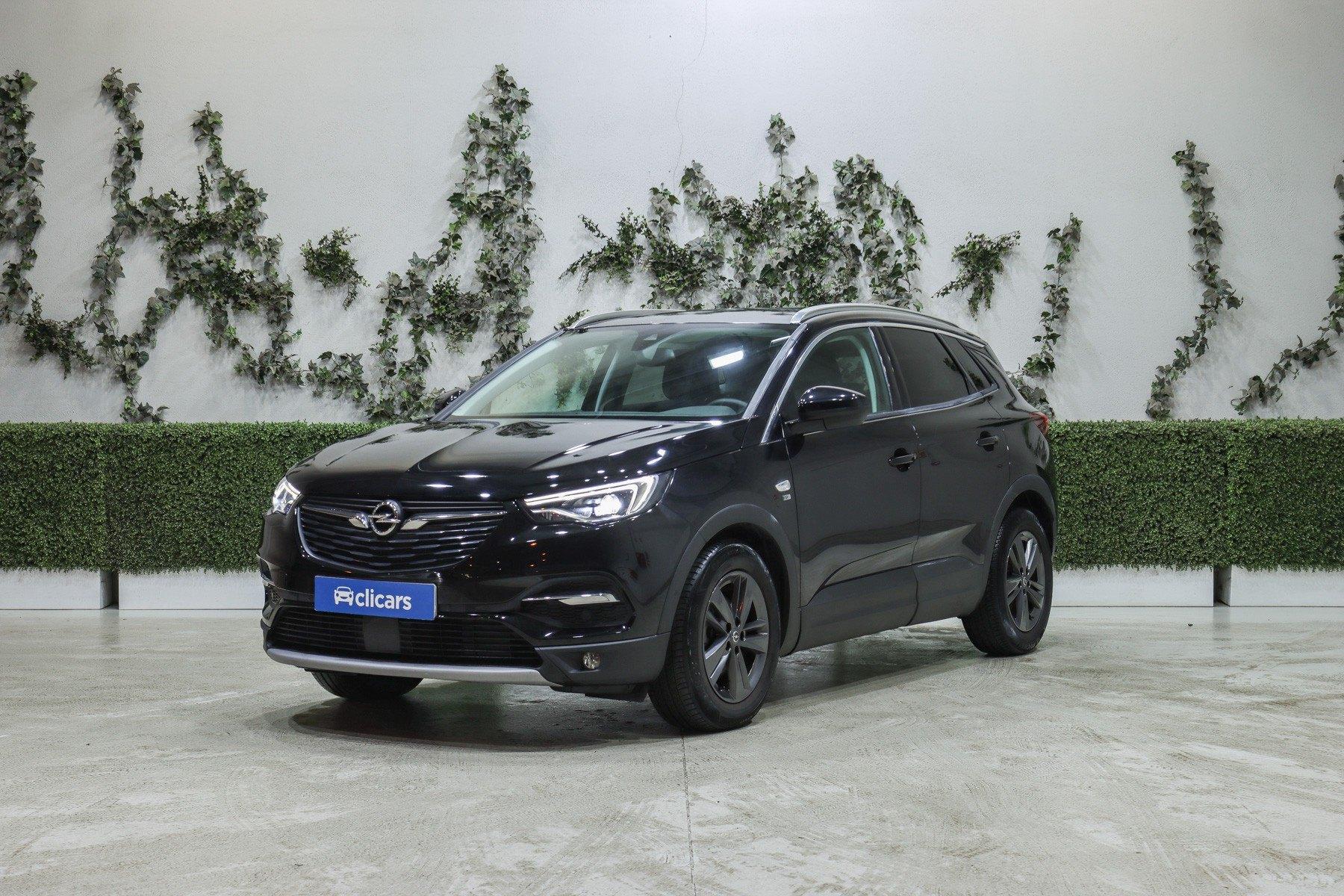 Opel Grandland X Diésel 1.5 CDTi Opel 2020 1