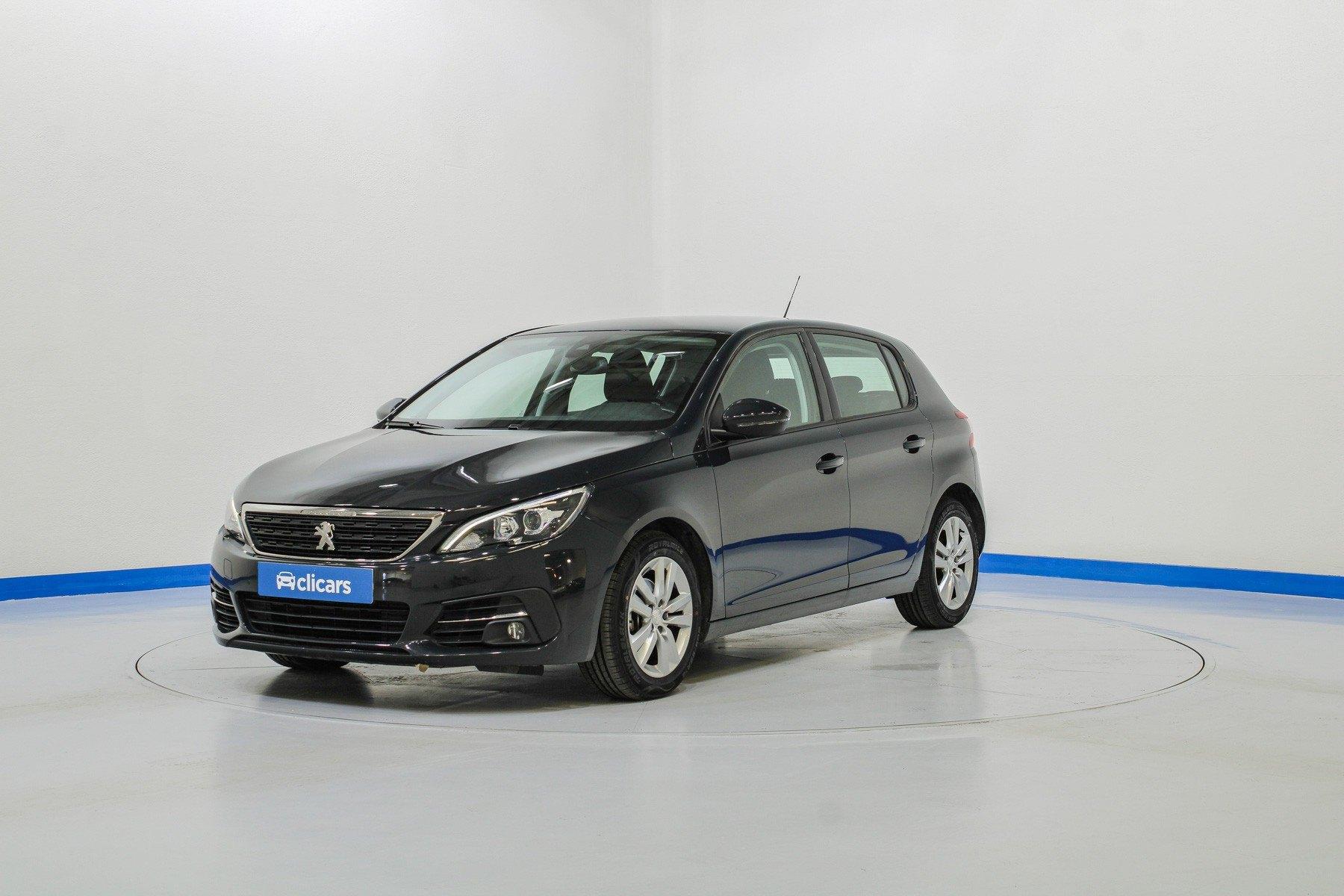 Peugeot 308 Diésel 5p Active 1.6 BlueHDi 88KW (120CV) EAT6 1