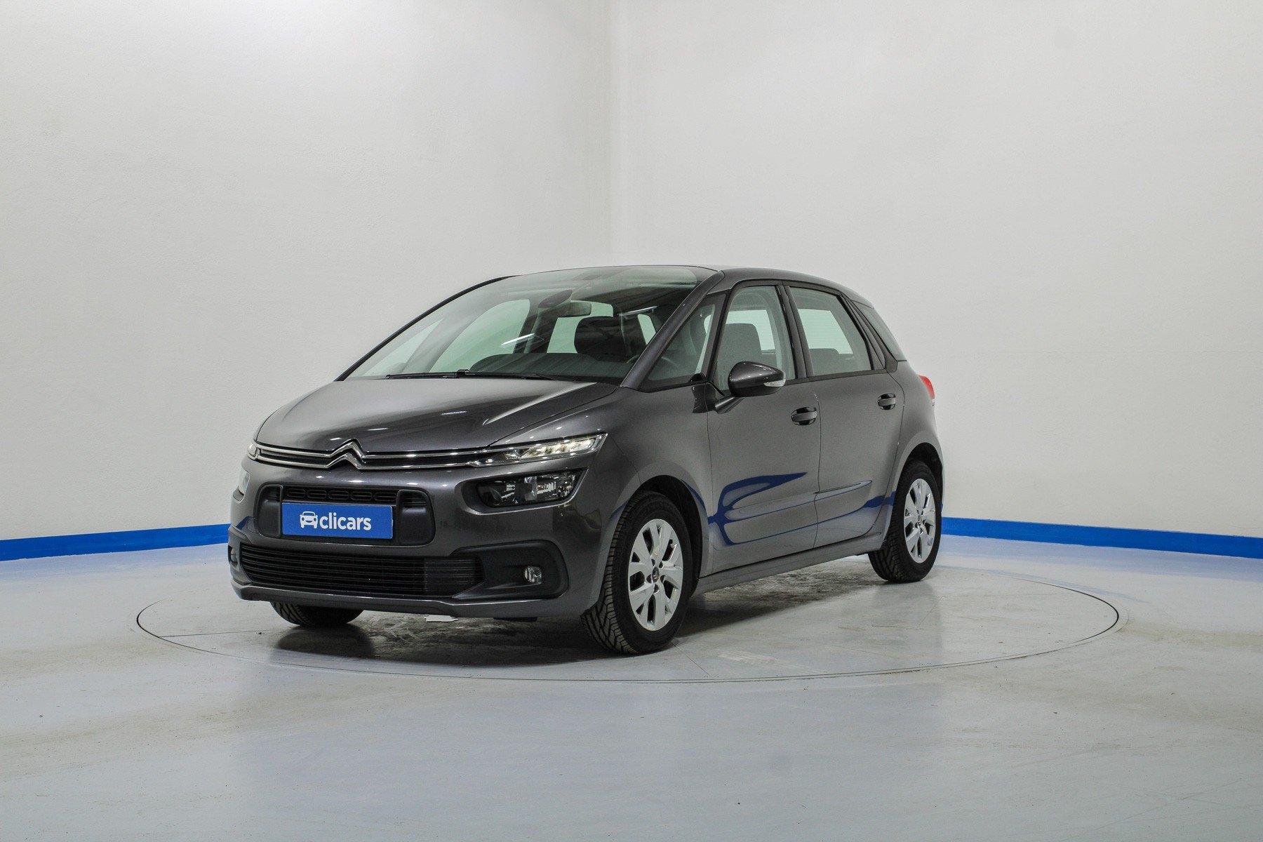 Citroën C4 Picasso Diésel BlueHDi 88KW (120CV) Feel 1