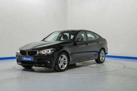 BMW Serie 3 Diésel 318d Gran Turismo