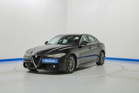 Alfa Romeo Giulia Diésel 2.2 Diesel 150cv Giulia